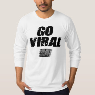 Los diseños Mic'd de KRH suben camiseta viral