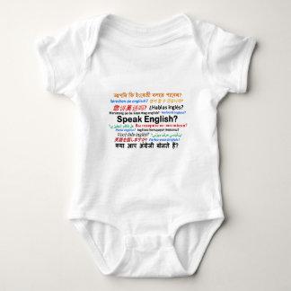 ¿Los diversos productos de la lengua - hable Body Para Bebé