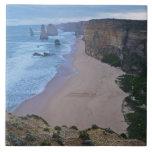 Los doce apóstoles, gran camino 2 del océano azulejo ceramica