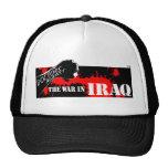 Los doctores Against la guerra en Iraq Gorra