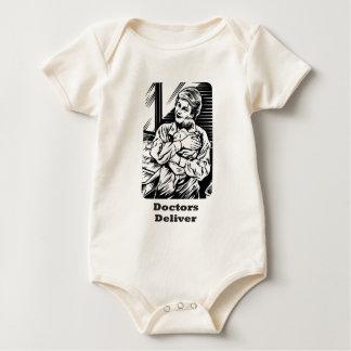 Los doctores Deliver Body Para Bebé