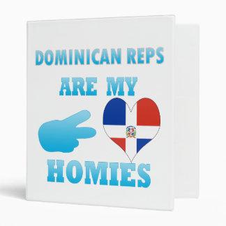 """Los Dominicans son mi Homies Carpeta 1"""""""