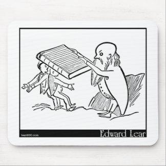 Los dos viejos solteros alfombrillas de raton