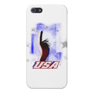 Los E.E.U.U. #1 iPhone 5 Carcasa