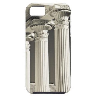 Los E.E.U.U., Alabama, Montgomery. Capitolio del Funda Para iPhone SE/5/5s