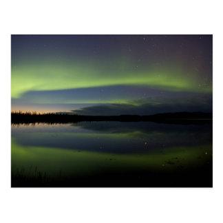 Los E.E.U.U., Alaska, Círculo Polar Ártico, Bettle Postal