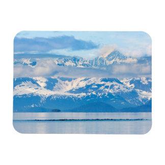 Los E E U U Alaska parque nacional 7 del Imanes Flexibles