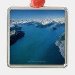 Los E.E.U.U., Alaska, parque nacional del Glacier Adorno Para Reyes