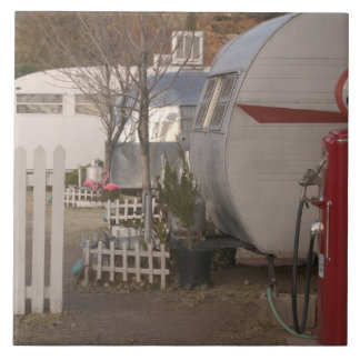 Los E.E.U.U., Arizona, Bisbee: Motel sombrío de De Teja Cerámica