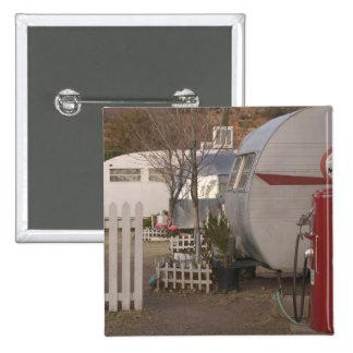 Los E.E.U.U., Arizona, Bisbee: Motel sombrío de De Pin Cuadrada 5 Cm