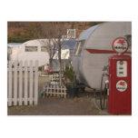 Los E.E.U.U., Arizona, Bisbee: Motel sombrío de De Postal