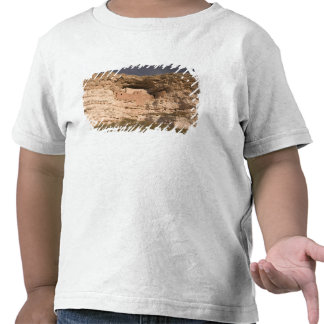 Los E.E.U.U., Arizona, campo Verde: Castillo de Camiseta