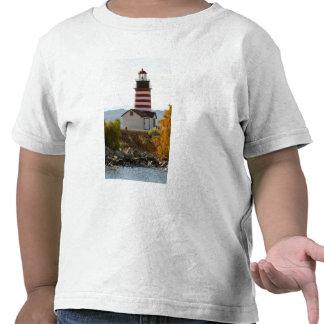 Los E.E.U.U., Arizona, ciudad de Lake Havasu. Camiseta