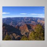 Los E.E.U.U., Arizona, Gran Cañón 2 Póster