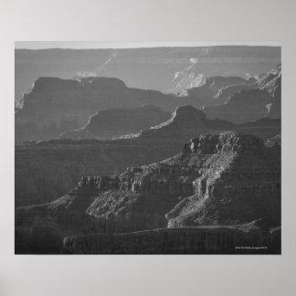 Los E.E.U.U., Arizona, Gran Cañón Posters
