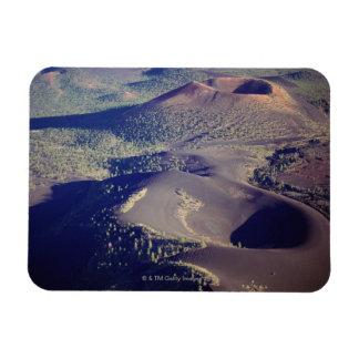 Los E.E.U.U., Arizona, monumento nacional del crát Iman Rectangular
