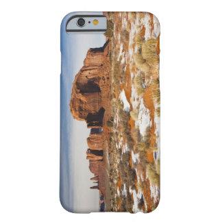 Los E.E.U.U., Arizona, Navajo del valle del Funda De iPhone 6 Barely There