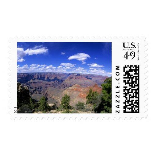 Los E.E.U.U., Arizona, parque nacional del Gran Ca
