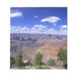 Los E.E.U.U., Arizona, parque nacional del Gran Ca Blocs De Notas