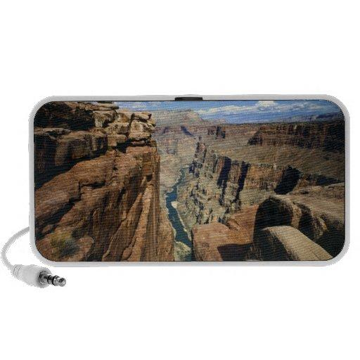 Los E.E.U.U., Arizona, parque nacional del Gran Ca iPod Altavoces