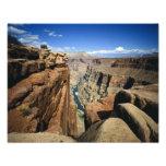 Los E.E.U.U., Arizona, parque nacional del Gran Ca Foto