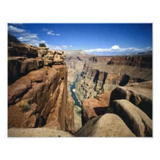 Los E E U U Arizona parque nacional del Gran Ca Foto