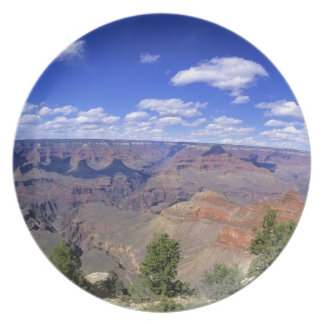 Los E.E.U.U., Arizona, parque nacional del Gran Ca Platos