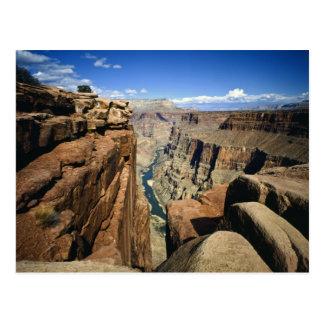 Los E.E.U.U., Arizona, parque nacional del Gran Ca Tarjetas Postales