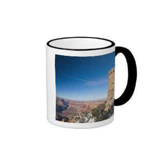 Los E.E.U.U., Arizona, parque nacional del Gran Ca Taza De Café