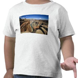 Los E.E.U.U., Arizona, parque nacional del Gran Camisetas
