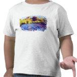 Los E.E.U.U., Arizona, Sedona. Roca de la catedral Camiseta