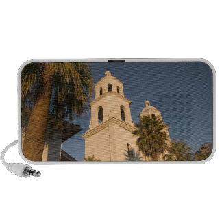 Los E.E.U.U., Arizona, Tucson: Catedral de St Augu Mini Altavoces