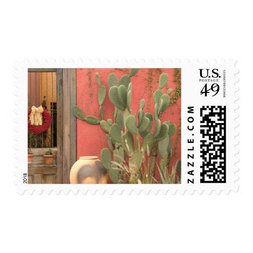 Los E.E.U.U., Arizona, Tucson: Distrito histórico