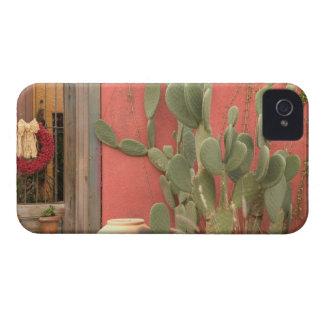 Los E.E.U.U., Arizona, Tucson: Distrito histórico Funda Para iPhone 4