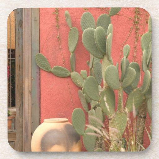 Los E.E.U.U., Arizona, Tucson: Distrito histórico  Posavasos De Bebidas