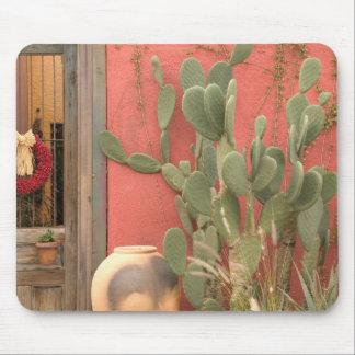 Los E.E.U.U., Arizona, Tucson: Distrito histórico  Alfombrilla De Ratón