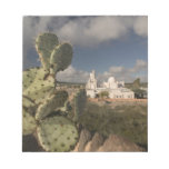 Los E.E.U.U., Arizona, Tucson: Misión San Javier d Blocs De Papel