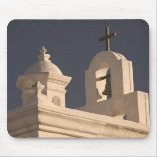 Los E.E.U.U., Arizona, Tucson: Misión San Javier d Mousepad