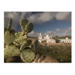 Los E.E.U.U., Arizona, Tucson: Misión San Javier d Postales