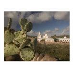 Los E.E.U.U., Arizona, Tucson: Misión San Javier Postal