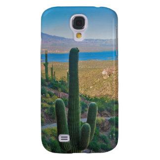 Los E.E.U.U., Arizona. Visión desde la entrada a Carcasa Para Galaxy S4