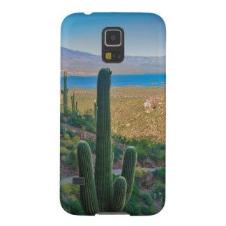 Los E.E.U.U., Arizona. Visión desde la entrada a Funda Para Galaxy S5