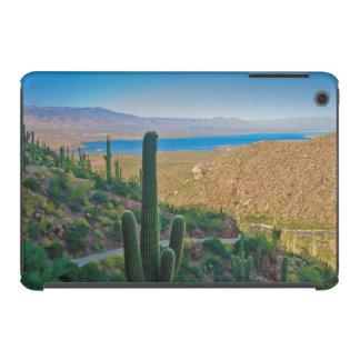 Los E.E.U.U., Arizona. Visión desde la entrada a Fundas De iPad Mini