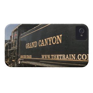 Los E.E.U.U., Arizona, Williams: Ferrocarril del iPhone 4 Case-Mate Protector