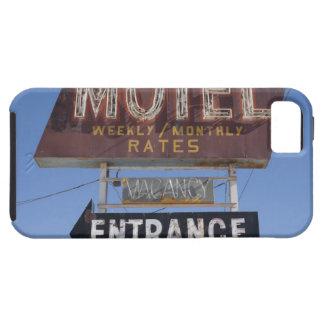 Los E E U U Arizona Winslow muestra pasada de iPhone 5 Case-Mate Protectores