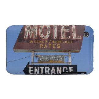 Los E E U U Arizona Winslow muestra pasada de Case-Mate iPhone 3 Cárcasa