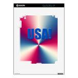 ¡LOS E.E.U.U.! Artículos del producto para Skin Para El iPad 2