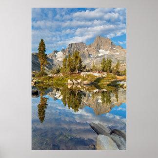 Los E.E.U.U., California, bosque del Estado 12 de Impresiones