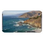 Los E.E.U.U., California, costa costa grande de Funda iPod