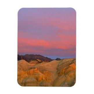 Los E.E.U.U., California, Death Valley NP. Ofertas Iman De Vinilo